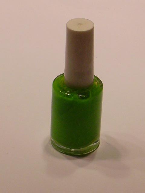 צבע גוף לקעקועים - ירוק