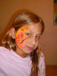 ציורי פנים
